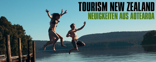 Tourism New Zealand | Media News